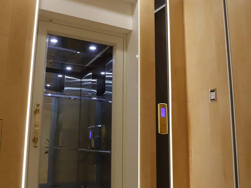 المسمار   مصعد OTL2000